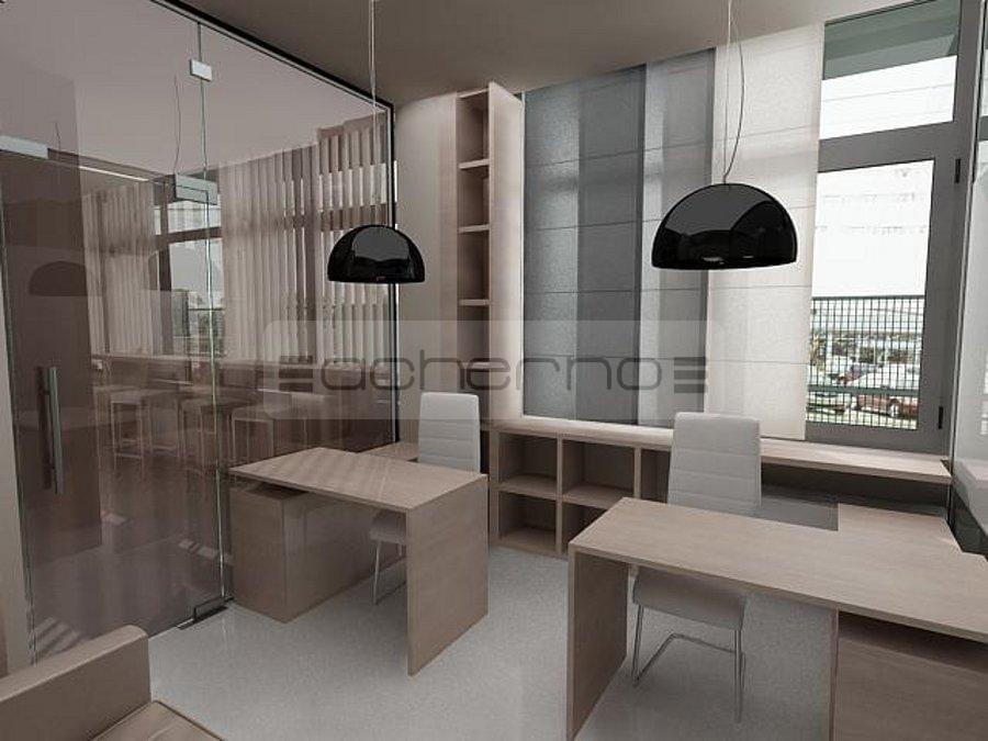 Innenarchitektur büro  Acherno - Innenarchitektur Büro Luft und Wasser