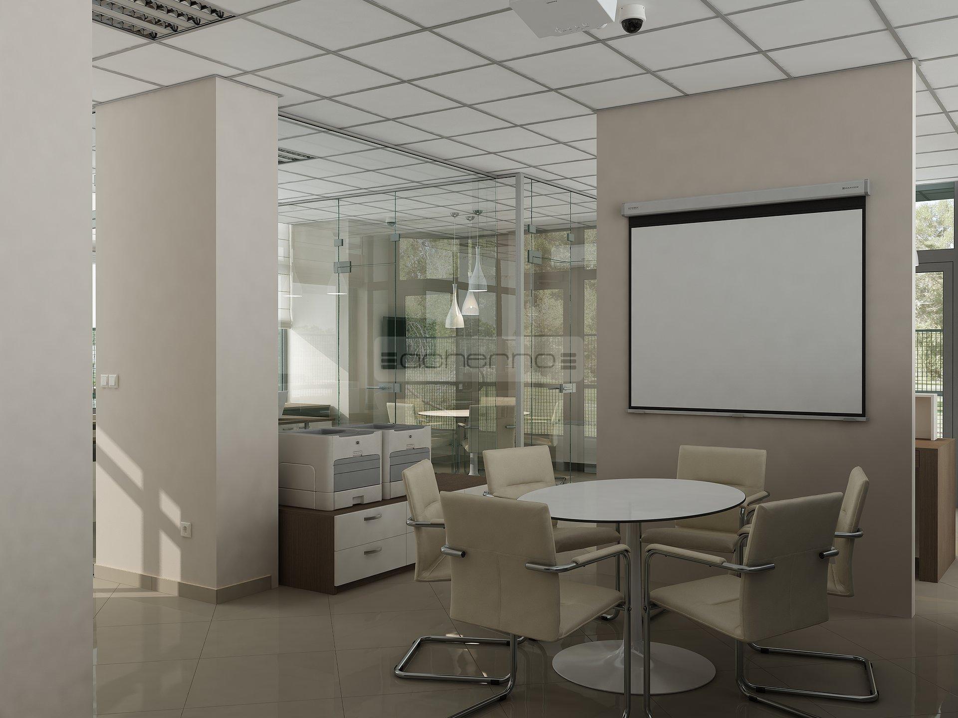 Acherno innenarchitektur b ro luft und wasser for Raumgestaltung und innenarchitektur