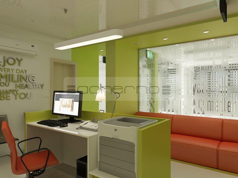 Acherno raumgestaltung zahnklinik dr doktor for Raumgestaltung und design