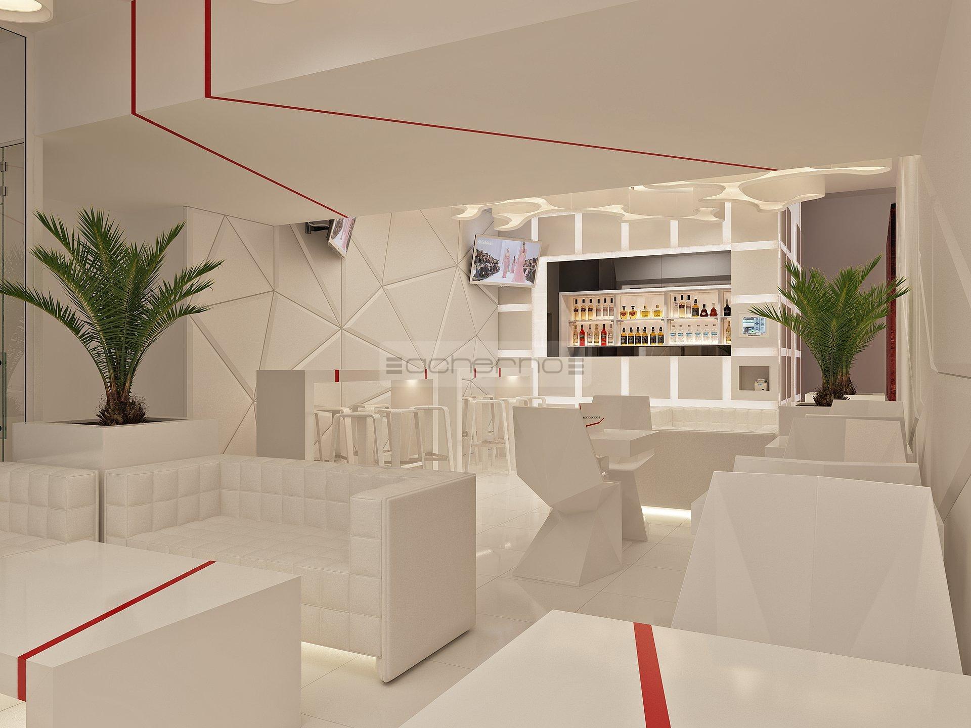 Acherno raumgestaltung club per anhalter durch die galaxis for Raumgestaltung cafe