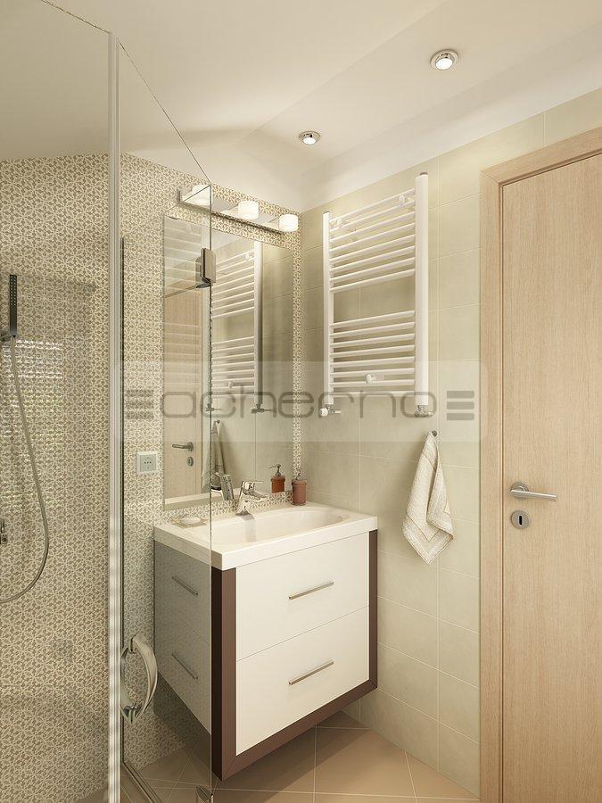 Acherno raumgestaltung stadtvilla liebe das leben - Innenarchitektur badezimmer ...