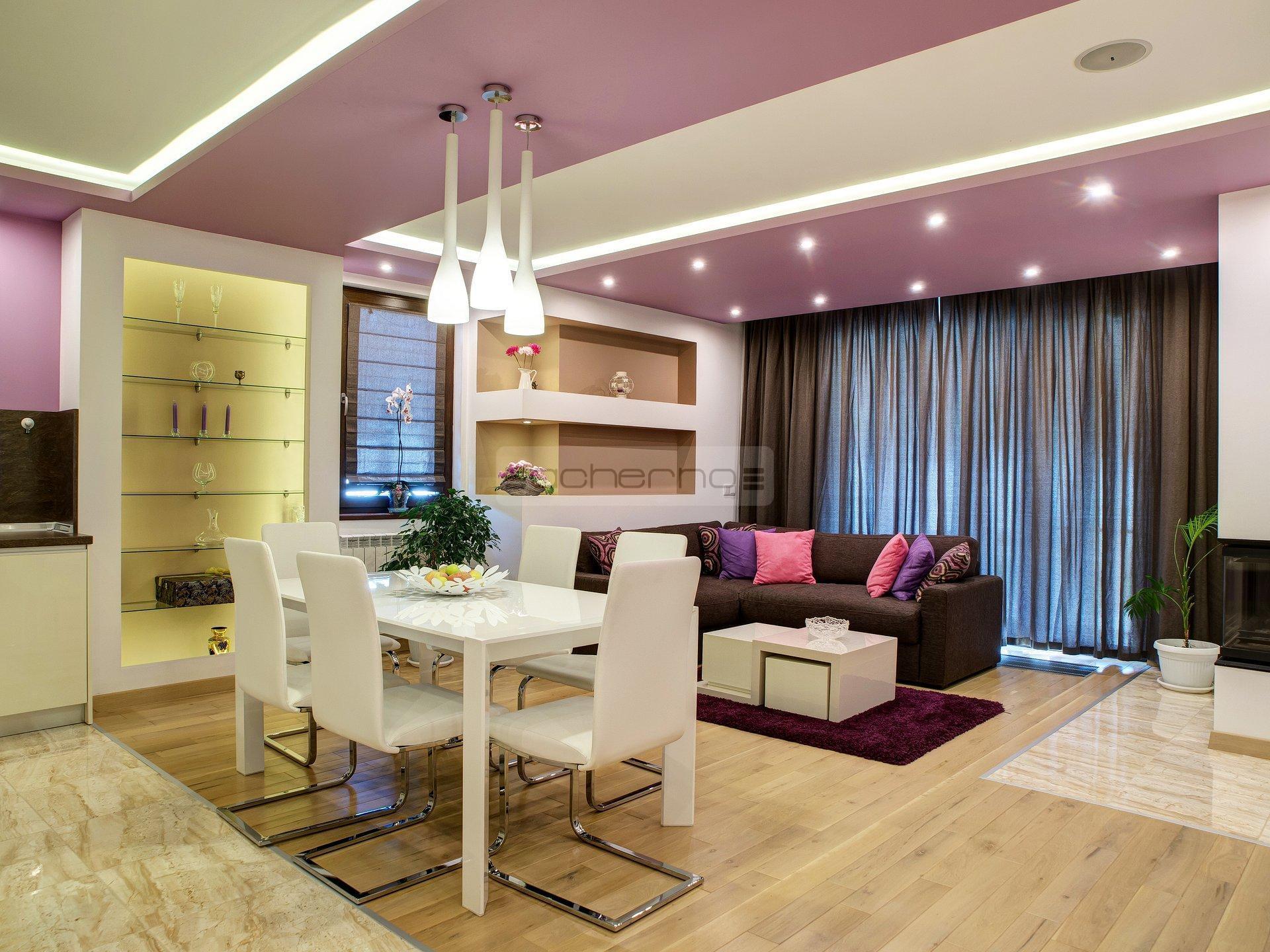 Acherno raumgestaltung stadtvilla liebe das leben for Raumgestaltung cafe
