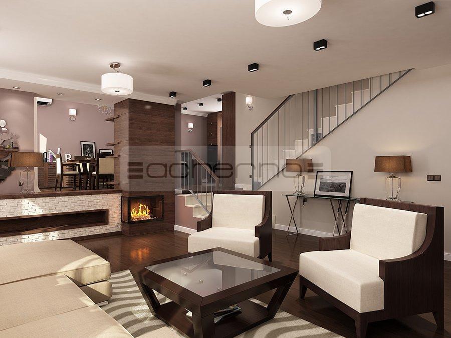 acherno wohndesign haus zwischen stadt und land. Black Bedroom Furniture Sets. Home Design Ideas