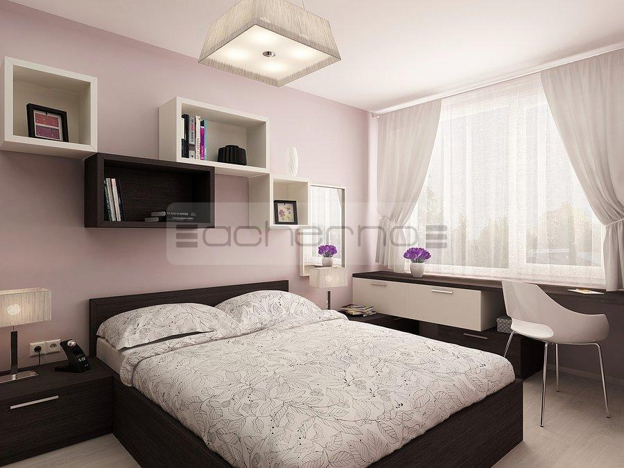 Acherno raumgestaltung aero luftschokolade - Schlafzimmer raumgestaltung ...