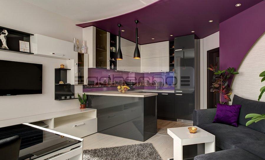 Wohnung Design acherno wohndesign