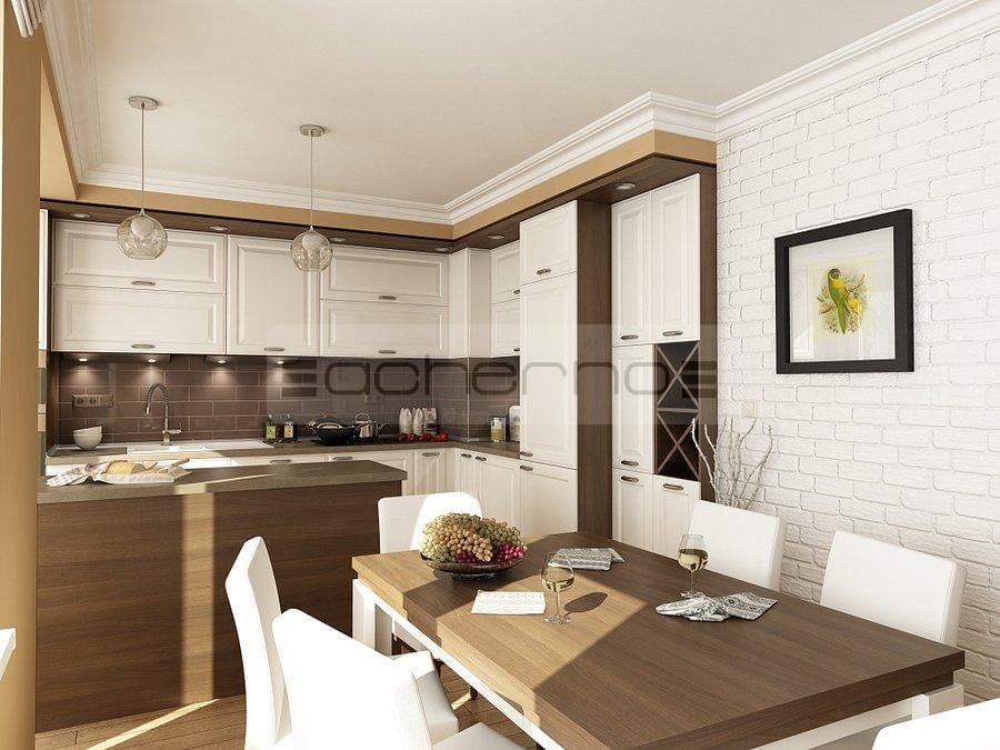 Acherno raumgestaltung apartment jazz for Raumgestaltung esszimmer