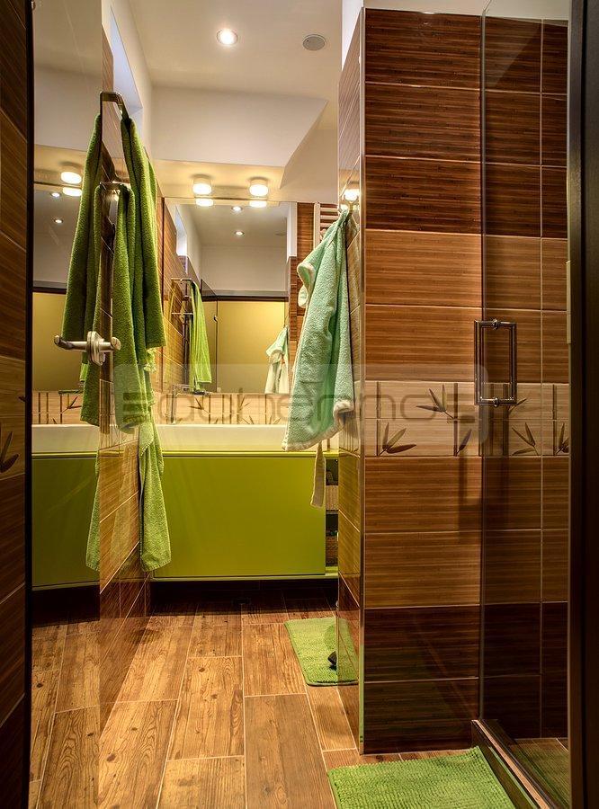 Acherno - Raumgestaltung Apartment Jazz