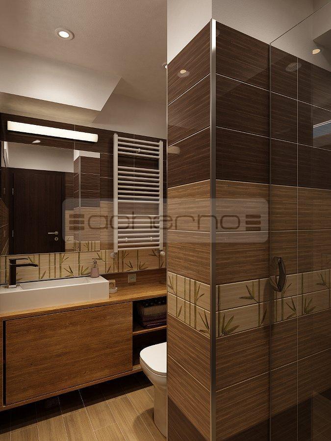 Acherno raumgestaltung apartment jazz - Raumgestaltung badezimmer ...