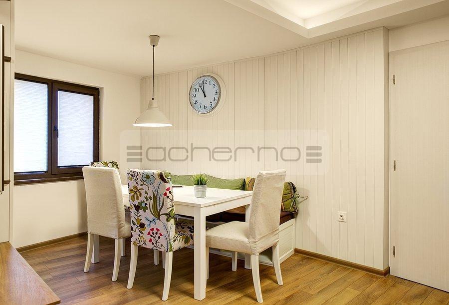 Acherno - Raumgestaltung Landhaus Flair