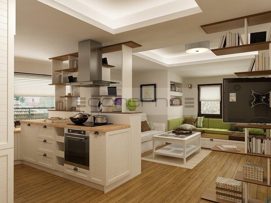 Inneneinrichtung Landhaus Home Ideen