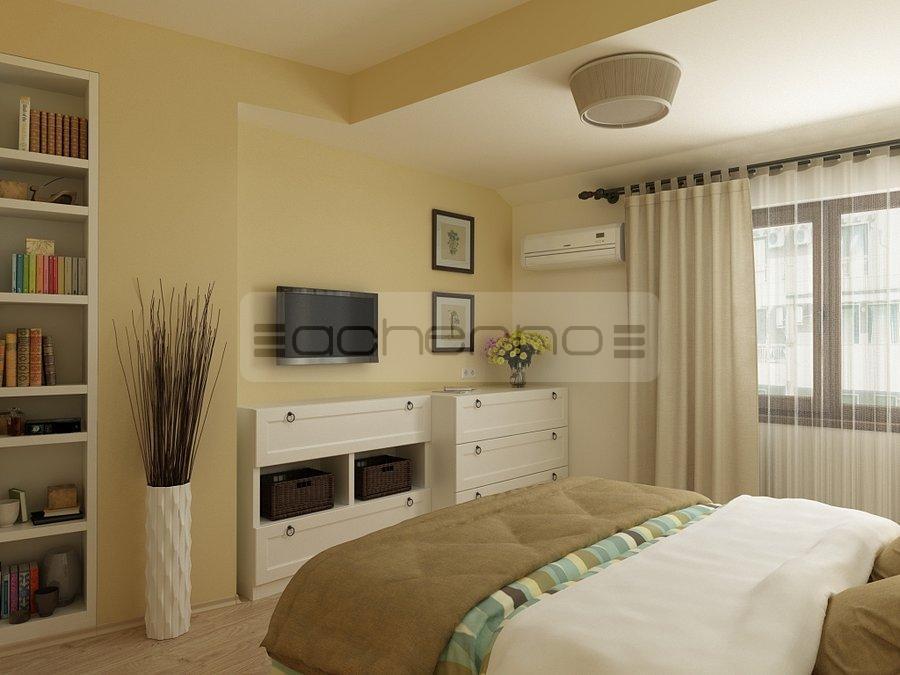 Acherno raumgestaltung landhaus flair - Raumgestaltung schlafzimmer ...