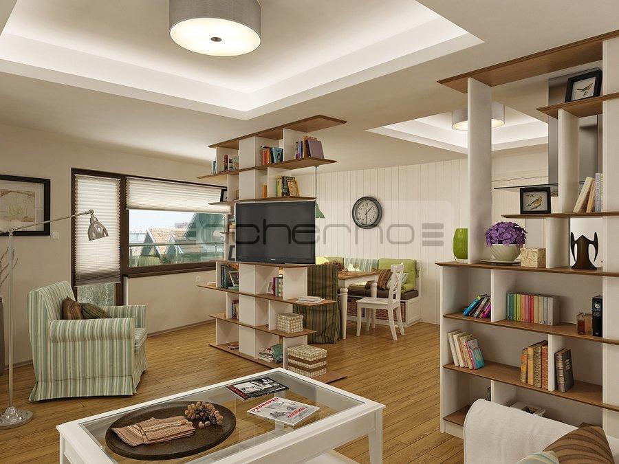 Acherno Raumgestaltung Landhaus Flair
