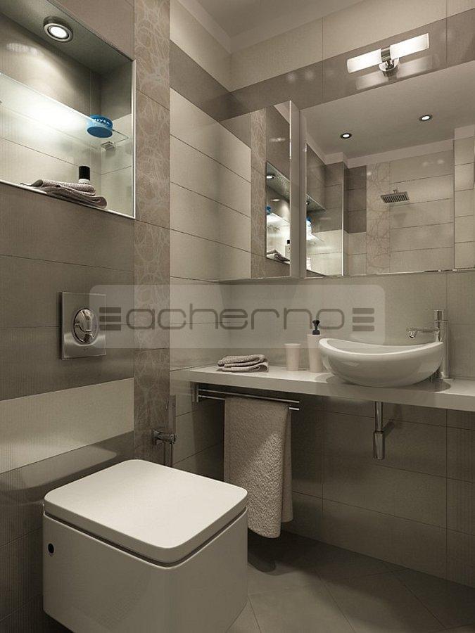 Acherno innenarchitektur projekt mokka - Raumgestaltung badezimmer ...