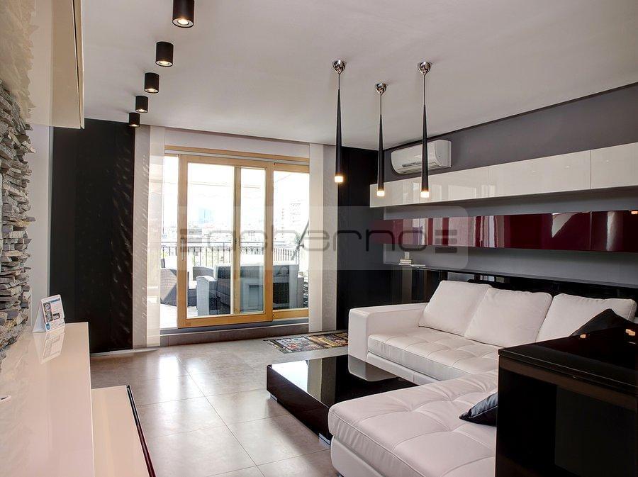 acherno - wohnung design mon chèri - Raumdesign Wohnzimmer