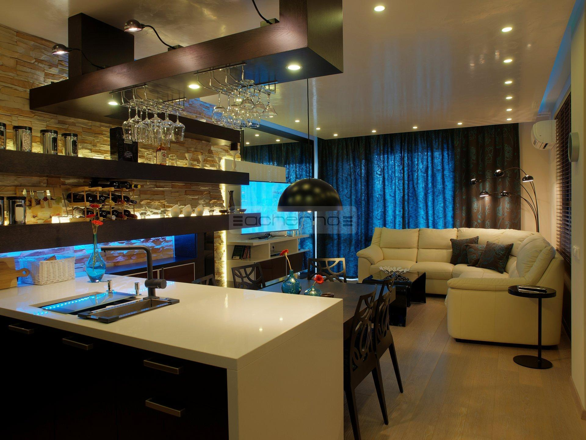 Acherno raumgestaltung new york for Raumgestaltung cafe