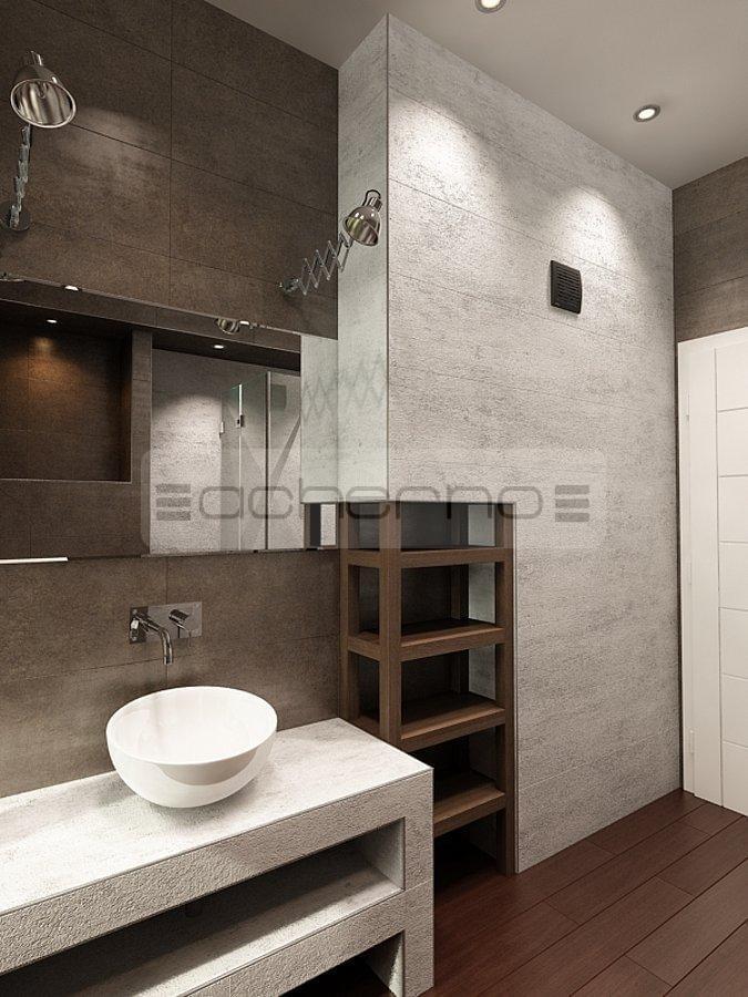 Acherno wohnung design beton ziegel und eisen for Raumgestaltung 360