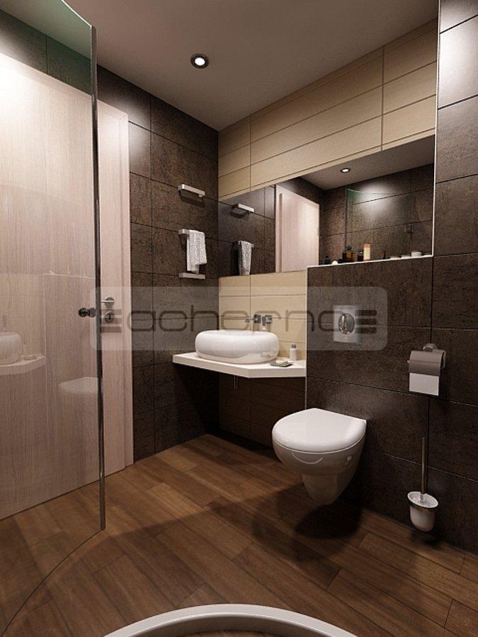 Raumdesign Badezimmer